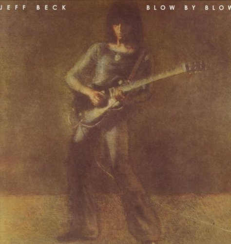 Jeff Beck Blow By Blow