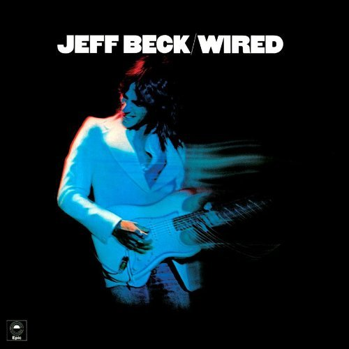 Jeff Beck Wired 180gm Vinyl Lmtd Ed.