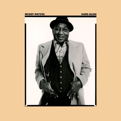 Muddy Waters Hard Again 180gm Vinyl