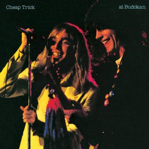 Cheap Trick At Budokan 180gm Vinyl
