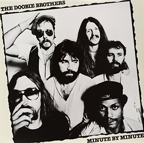 Doobie Brothers Minute By Minute 180gm Vinyl