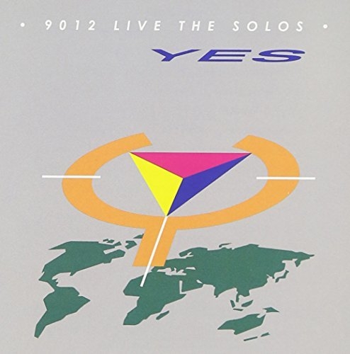 Yes 9012live The Solos Expanded (o