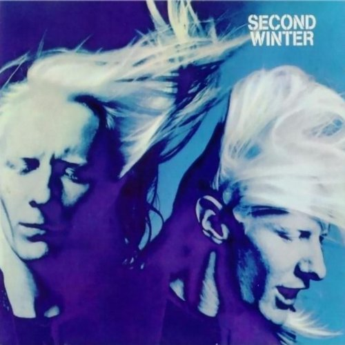 Johnny Winter Second Winter 180gm Vinyl