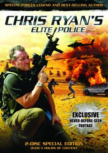 Chris Ryan's Elite Police Chris Ryan's Elite Police Nr 2 DVD