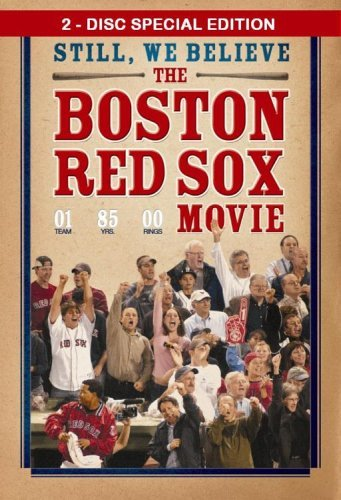 Still We Believe Boston Red So Still We Believe Boston Red So Clr Ws Pg 2 DVD Special