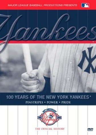 100 Years Of The New York Yank 100 Years Of The New York Yank Clr Nr 2 DVD