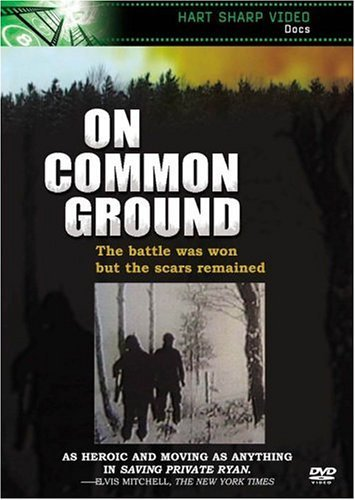 On Common Ground On Common Ground Nr