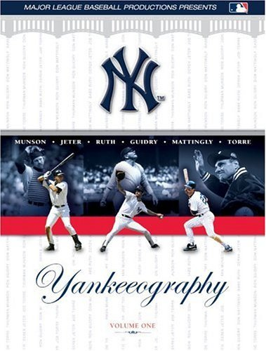 Yankeeography Vol. 1 Clr Nr