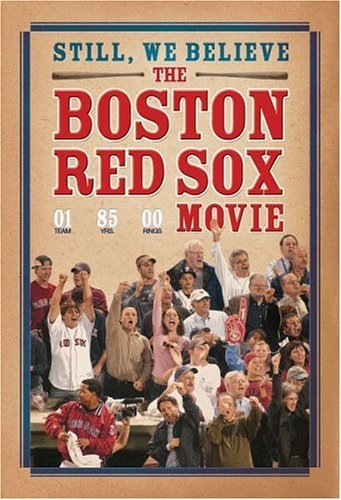 Still We Believe Boston Red So Still We Believe Boston Red So Clr Nr