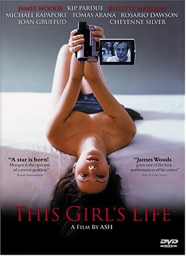 This Girl's Life Marquis Woods Arana R