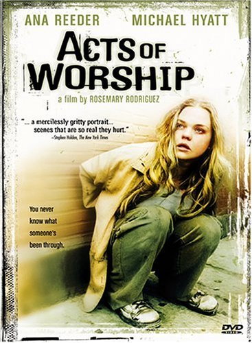 Acts Of Worship Acts Of Worship R