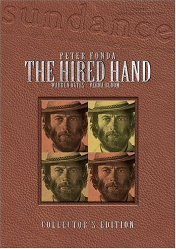 Hired Hand Hired Hand R 2 DVD Coll Ed