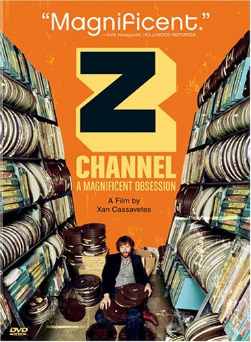 Z Channel Magnificent Obsessio Z Channel Magnificent Obsessio R 2 DVD