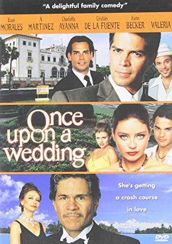 Once Upon A Wedding Once Upon A Wedding Clr Pg