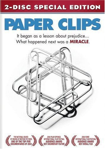 Paper Clips Paper Clips G 2 DVD