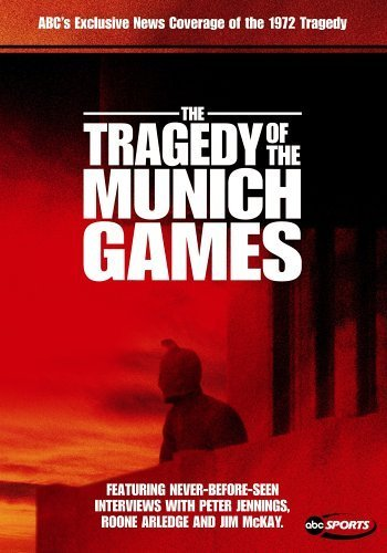 Tragedy Of The Munich Games Ou Tragedy Of The Munich Games Ou Clr Nr