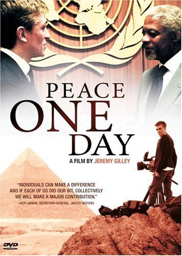 Peace One Day Peace One Day Nr