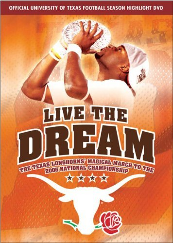 Live The Dream The Texas Long Live The Dream The Texas Long Nr
