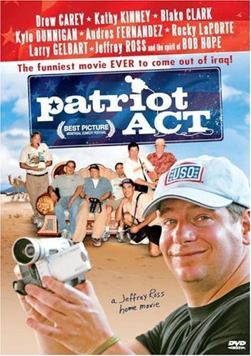 Patriot Act Patriot Act Clr Nr