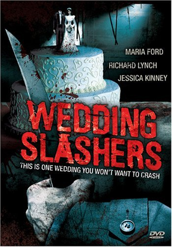 Wedding Slashers Lynch Ford Ws R