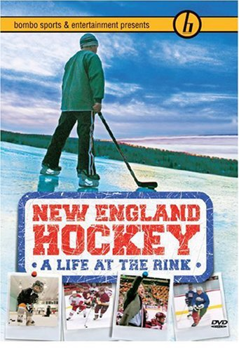 New England Hockey Life At Th New England Hockey Life At Th Nr