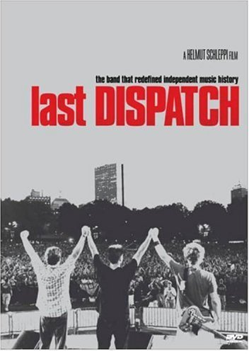 Last Dispatch Last Dispatch Nr