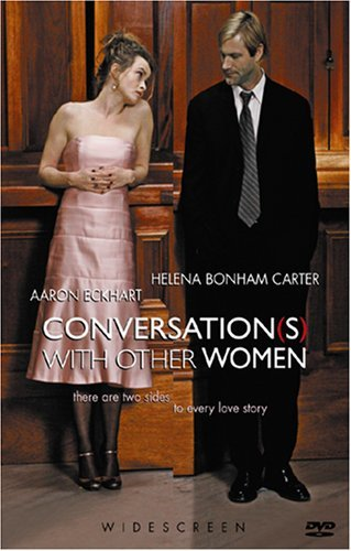 Conversations With Other Women Eckhart Carter R