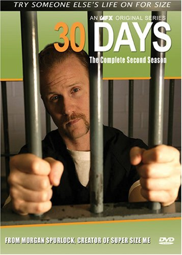30 Days 30 Days Season 2 Nr 2 DVD