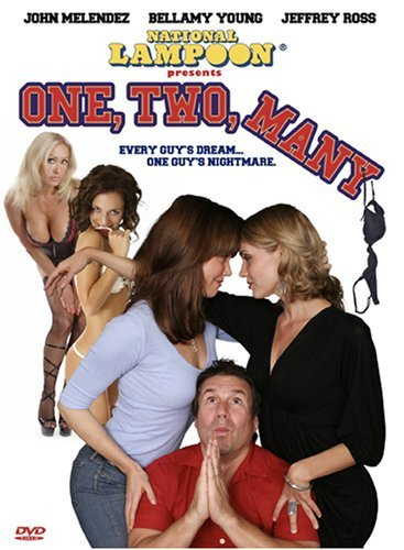 National Lampoon Presents One Two Many National Lampoon Nr