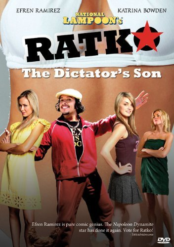 National Lampoon's Ratko The Dictator's Son Ws R