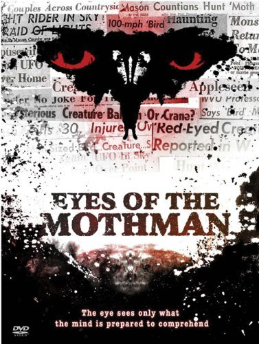 Eyes Of The Mothman Eyes Of The Mothman Ws Nr