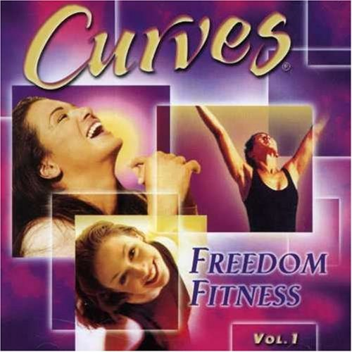Curves Freedom Fitness Vol. 1 Curves Freedom Fitness