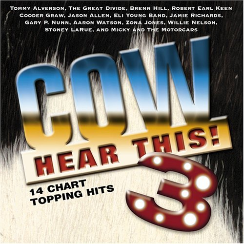 Cow Hear This! Vol. 3 Cow Hear This