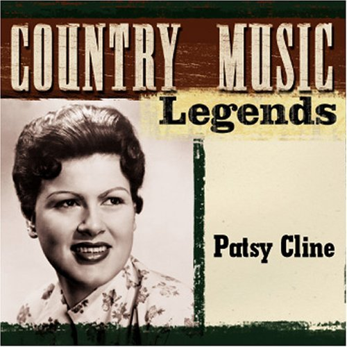 Patsy Cline Country Music Legends