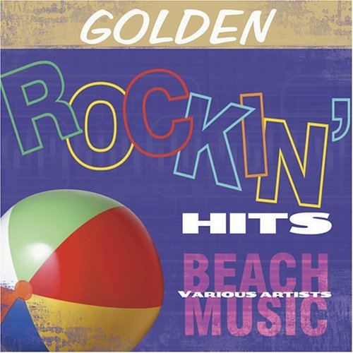 Golden Rockin' Hits Beach Mus Golden Rockin' Hits Beach Mus