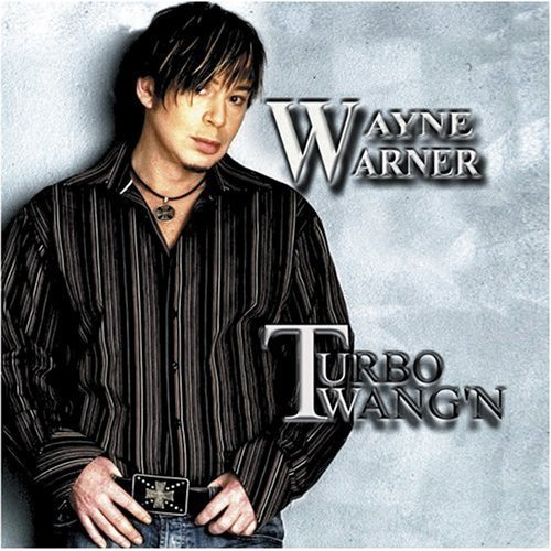 Wayne Warner Turbo Twang'n