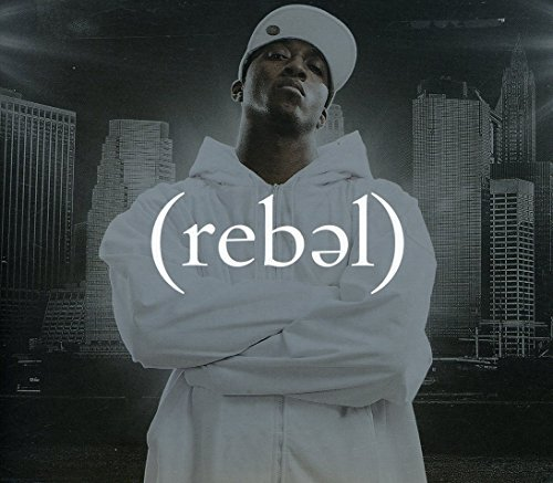 Lecrae Rebel