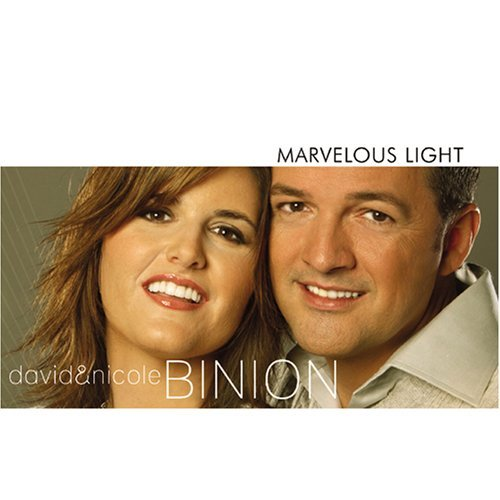 David & Nicole Binion Marvelous Light