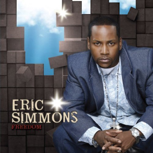 Simmons Eric Freedom