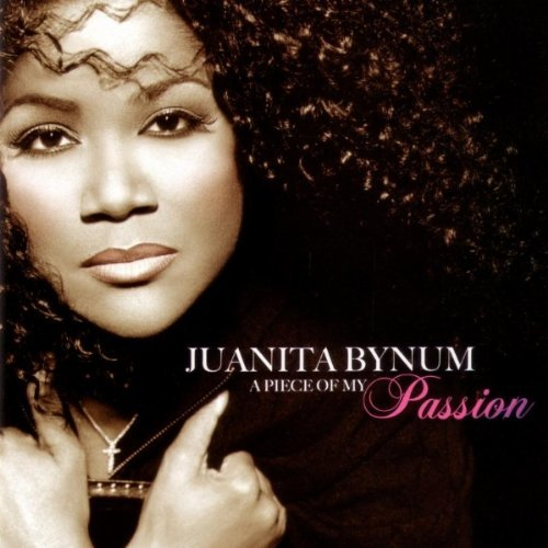 Juanita Bynum Piece Of My Passion 2 CD