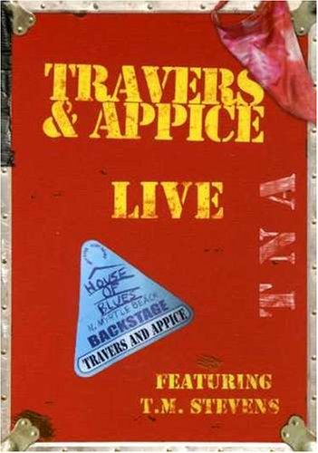 Travers & Appice Live At The House Of Blues Explicit Version