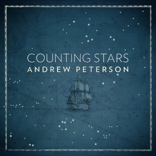 Andrew Peterson Counting Stars