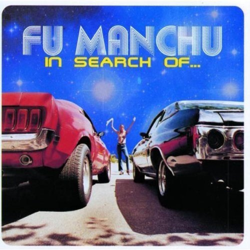 Fu Manchu In Search Of In Search Of