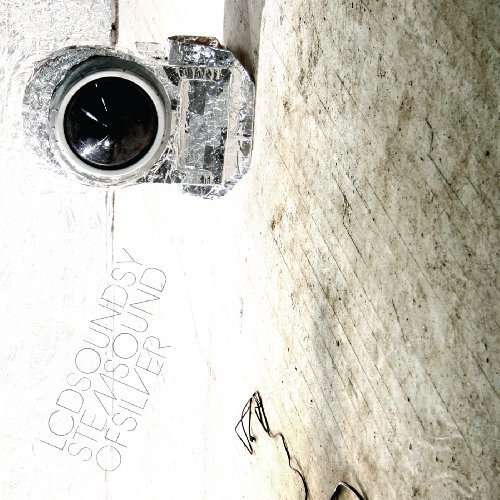 Lcd Soundsystem Sound Of Silver 2 Lp