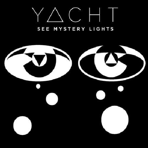 Yacht See Mystery Lights