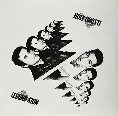 Holy Ghost! Holy Ghost! 2 Lp