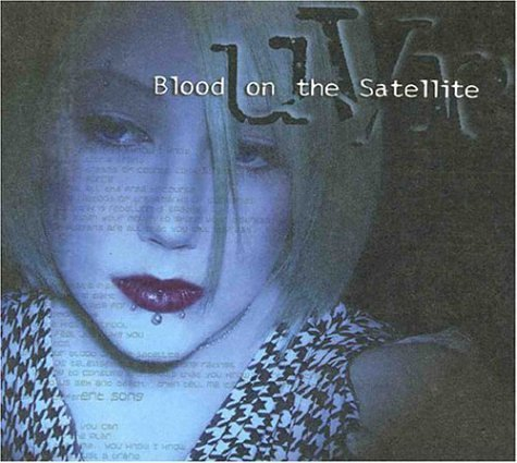 Uvr Blood On The Satellite