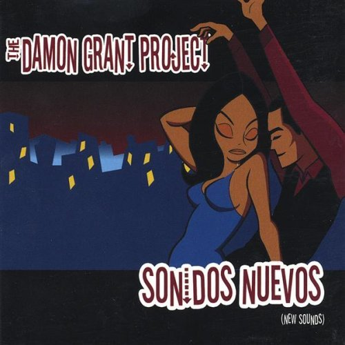 Grant Project Damon Sonidos Nuevos New Sounds