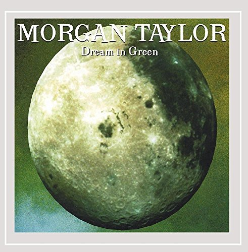 Morgan Taylor Dream In Green