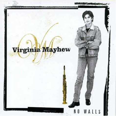 Virginia Mayhew No Walls